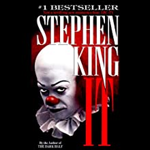 It (       UNABRIDGED) by Stephen King Narrated by Steven Weber