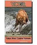 Victor Dog Food Grain-Free Yukon River Salmon and Sweet Potato, 30-Pound