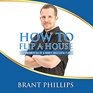 How to Flip a House Audiobook