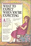 img - for What to Expect When You're Expecting book / textbook / text book