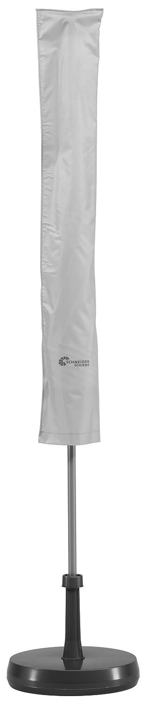 Schneider Schutzhülle für Sonnenschirm, silbergrau, bis ca. 200 cm Ø günstig bestellen