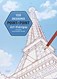 120 dessins point par point: L'art de la concentration visuelle...