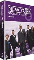 New York Section Criminelle - Saison 6