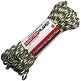 Paracord Planet 25 550lb Type III Honky Tonk Paracord