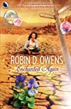 Enchanted Again (Luna Books) (0373803419) by Owens, Robin D.