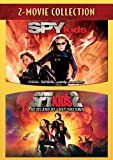 Spy Kids & Spy Kids 2: Island of Lost Dreams [Import]