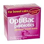 OptiBac Probiotics Saccharomyces boul...