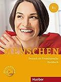 Menschen B1: Deutsch als Fremdsprache / Kursbuch mit DVD-ROM