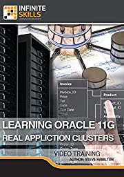 Learning Oracle 11g - Real Application Clusters [Online Code]