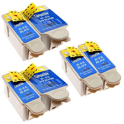 pictechr-cartouches-dencre-compatibles-avec-kodak-10xl-pour-imprimante-kodak-easyshare-esp3-esp5-esp
