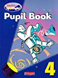 Maths Spotlight: Year 4 Pupil Book (0435206664) by Griffiths