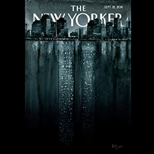 The New Yorker, September 12th 2011 (Jonathan Safran Foer, Daniyal Mueenuddin, George Packer) Periodical