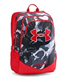 Boys' Under Armour Storm Scrimmage Backpack, Black (002), One Size