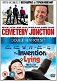 Double: Cemetary Junction / The Invention Of Lying [DVD]