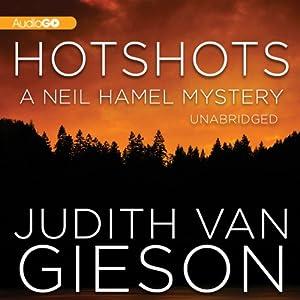 Hotshots Audiobook