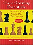 Chess Opening Essentials: The Complete 1.e4 (Chess Opening Essentials)