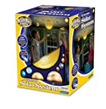 Kids Rc Illuminated Solar System Planets Day Night Education Learning Model Toy