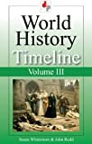 World History Timeline - Volume III - From the death of de Molay to the St. Bartholomew's Day Massacre