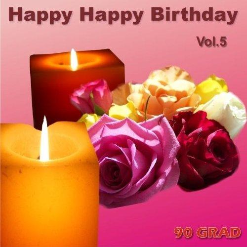 Happy Happy Birthday Lorena