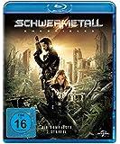 Schwermetall Chronicles - Die komplette 2. Staffel [Blu-ray]