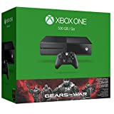 Consola XBox One 500GB + Gears of War: Ultimate Edition Bundle