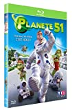 echange, troc Planète 51 - Combo Blu-ray + DVD [Blu-ray]