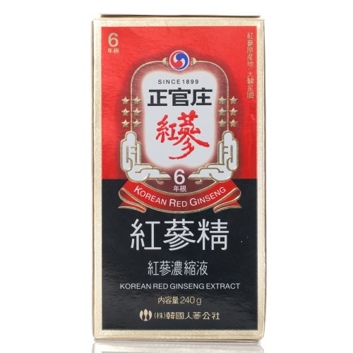 Cheong Kwanjang By Korea Ginseng Corporation
