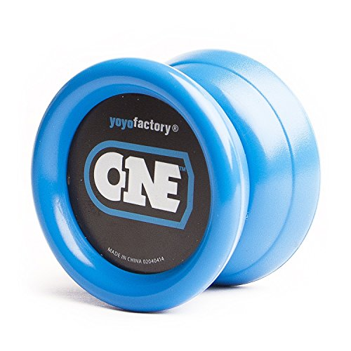 YoyoFactory ONE Yo-Yo - Azul