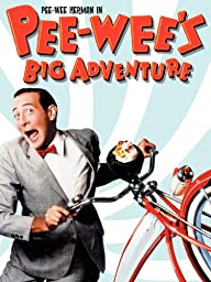 Pee-Wee\'s Big Adventure