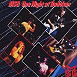 One Night At Budokan [VINYL] Michael Schenker Group