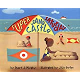 Great Source Mathstart: Student Reader Super Sand Castle Saturday: Measuring