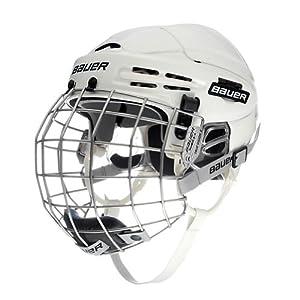 Bauer 5100 Helmet Combo by Bauer
