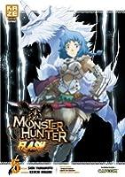 Monster Hunter Flash Vol.5