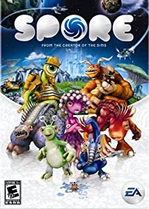 Spore [Mac Download]