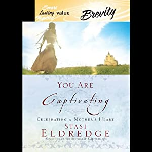 You Are Captivating Audiobook