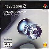 Playstation 2, Network Adaptor Start-up Disc