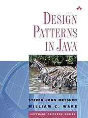 Design Patterns in JavaTM (2nd Edition) (Software Patterns Series)
