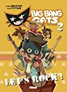 Big Bang Cats - Tome 02 : Let's rock ! par Grimaldi