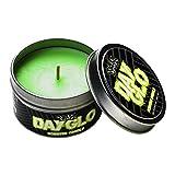 Sticky Bumps アロマキャンドル DAY-GLO Wax Candles グリーン