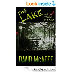 The Lake and 17 Other Stories