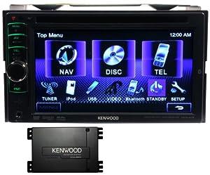 kenwood ddx318 navigation package includes ddx318 dvd receiver and rh buyvehiclegps blogspot com Kenwood DDX418 Kenwood Double Din