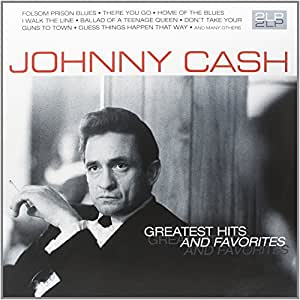 Greatest Hits and Favorites [Vinyl LP]