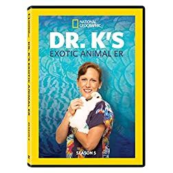 Dr. K's Exotic Animal ER Season 5