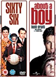 Sixty Six/About A Boy [DVD]