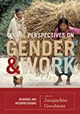 img - for Global Perspectives on Gender and Work book / textbook / text book