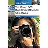 The Canon EOS Digital Rebel XSi/450D Companionby Ben Long