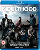Kidulthood [Blu-ray] [2006] [Region Free]