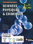 Sciences physiques et chimiques 1re/T...