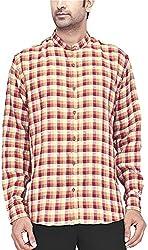 VikCha Men's Casual Shirt CCPL 1110006_M