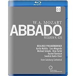 Mozart: Requiem [Blu-ray]